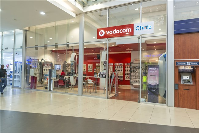 Vodacom Chatz Cellular