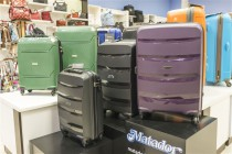 The Matador Luggage