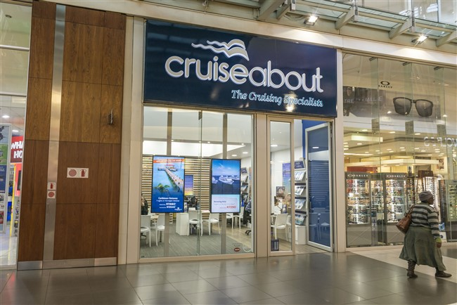 Cruiseabout