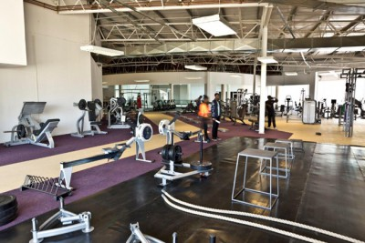 Motion Fitness Gym