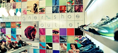 Designer Shoe Outlet