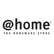 @Home Living Space Logo