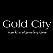 Gold City Jewellers Logo
