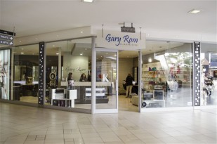 Gary Rom Hairdressing