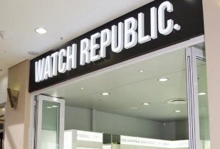 The Watch Republic