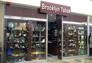 Brooklyn Tabak