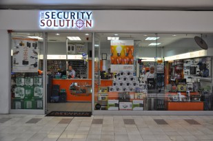 The Security Solution