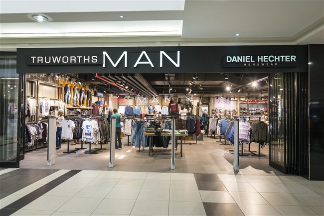 Truworths Man