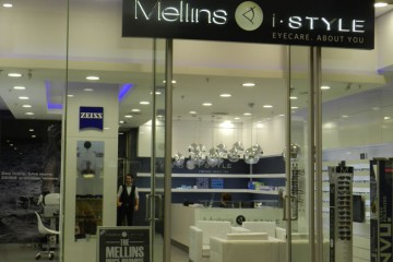 Mellins i Style