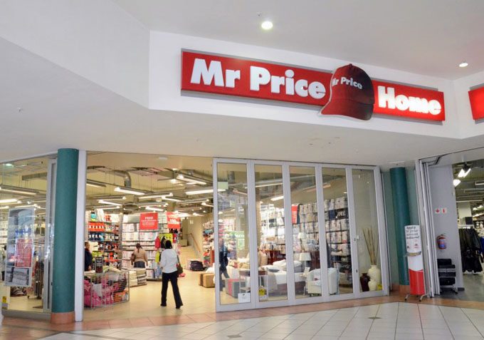 Mr Price Home