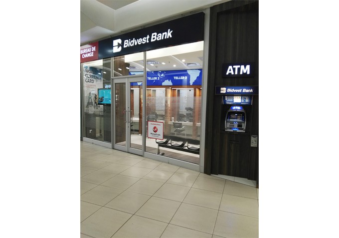 Bidvest Bank