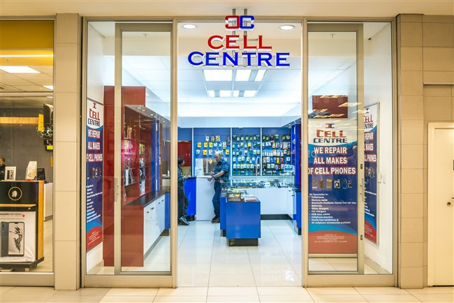Cell Centre