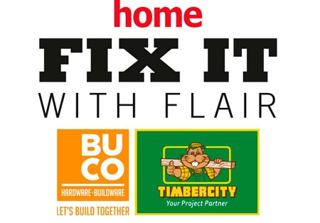 CALLING ALL RENOVATORS: ENTER NOW FOR FIX IT WITH FLAIR 2017