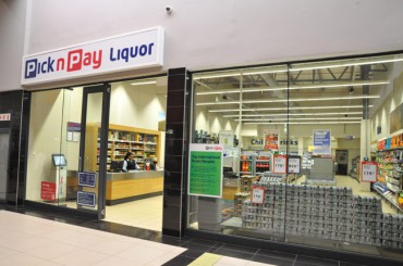 Pick 'n Pay  & Liquor