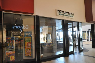 Petra Opticals Optometrists