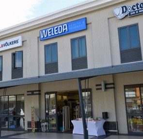 Weleda Pharmacy