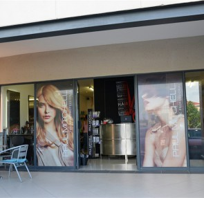 The Salon Fourways