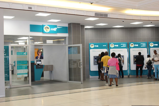 Fnb forex trading hours
