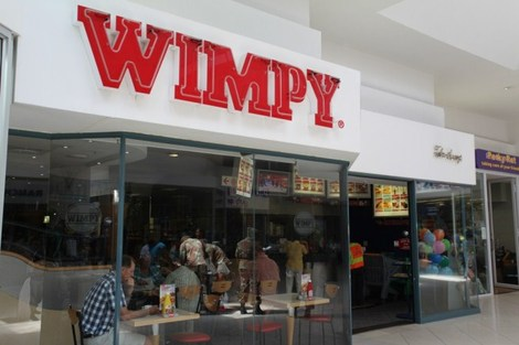 Wimpy Pick n Pay