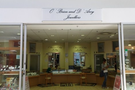O'Brien & D'Arcy Jewellers