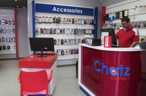 Vodacom Chatz Connect