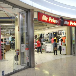 Mr Price Weekend