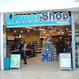 Checkers Liquor