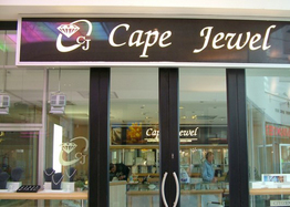 Cape Jewel