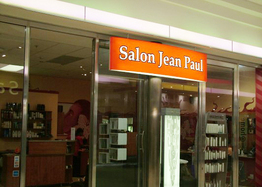 Salon Jean Paul (& Barber)