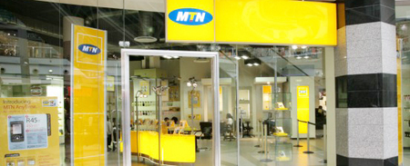 MTN Shop (Cellafrique)