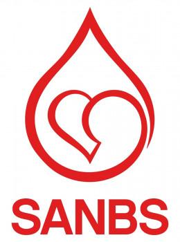 SANBS Mobile Blood Bank