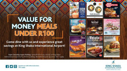 Value for Money Meals
