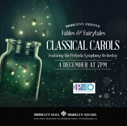 Brooklyn's Classical Carols