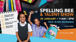 Spelling Bee & Talent Show