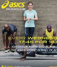 ASICS Running Club