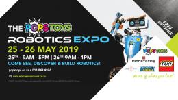 The Robotics Expo