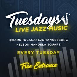 Live Jazz Music