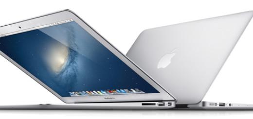 MacBook Airs