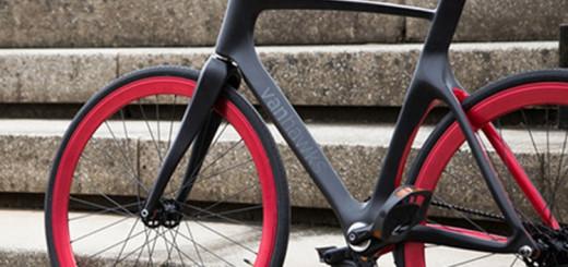 Valour Smart Bike
