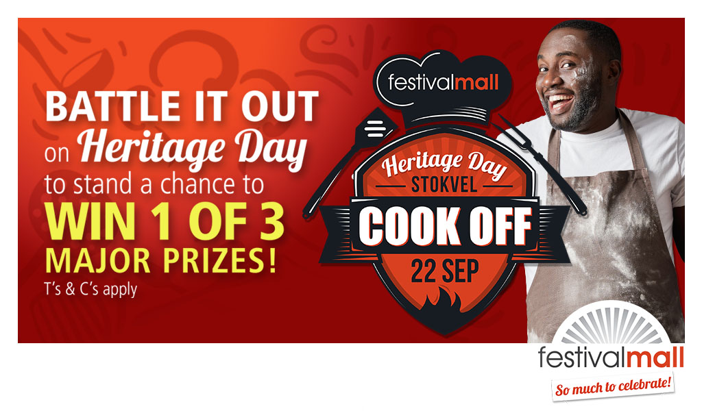 Stokvel Cook-Off