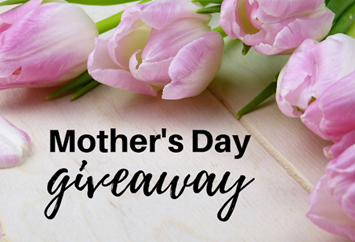 Stand a chance to WIN a Mother�s Day hamper