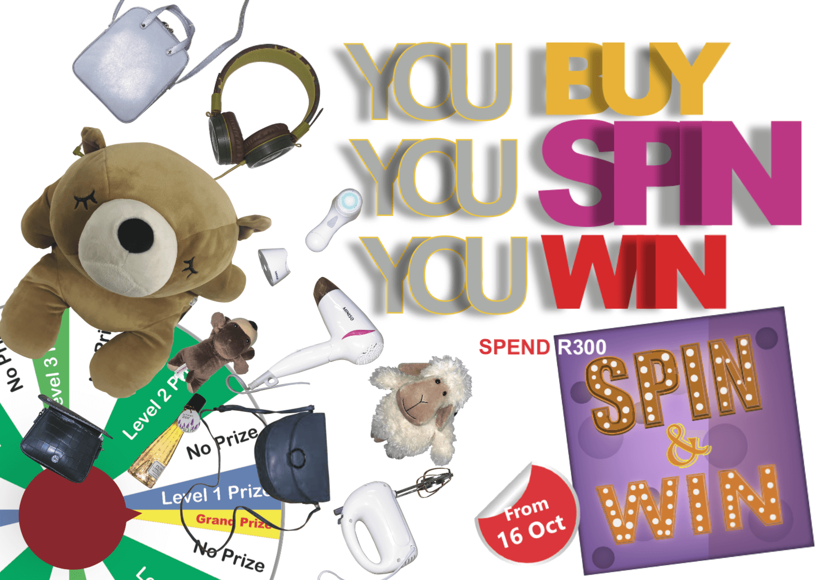 WIN with Miniso