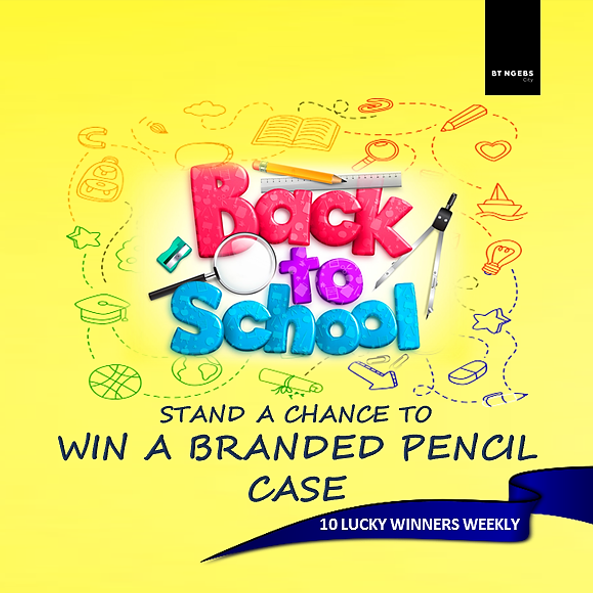 Stand a chance to Win!