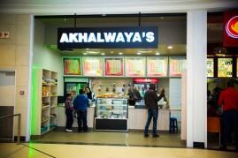 Akhalwaya's Food Zone