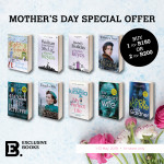 Exclusive Books promotion