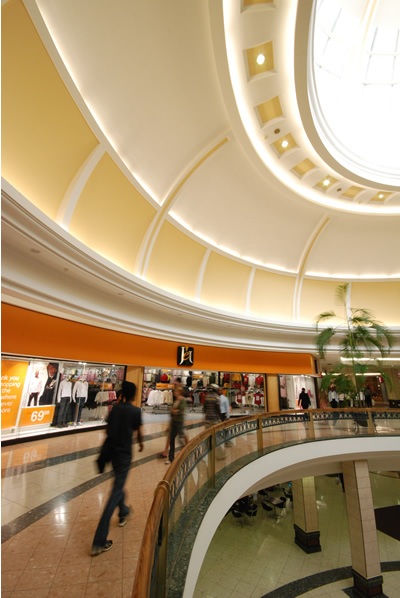 Cresta Shopping Centre