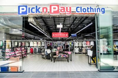 Pnp clothing