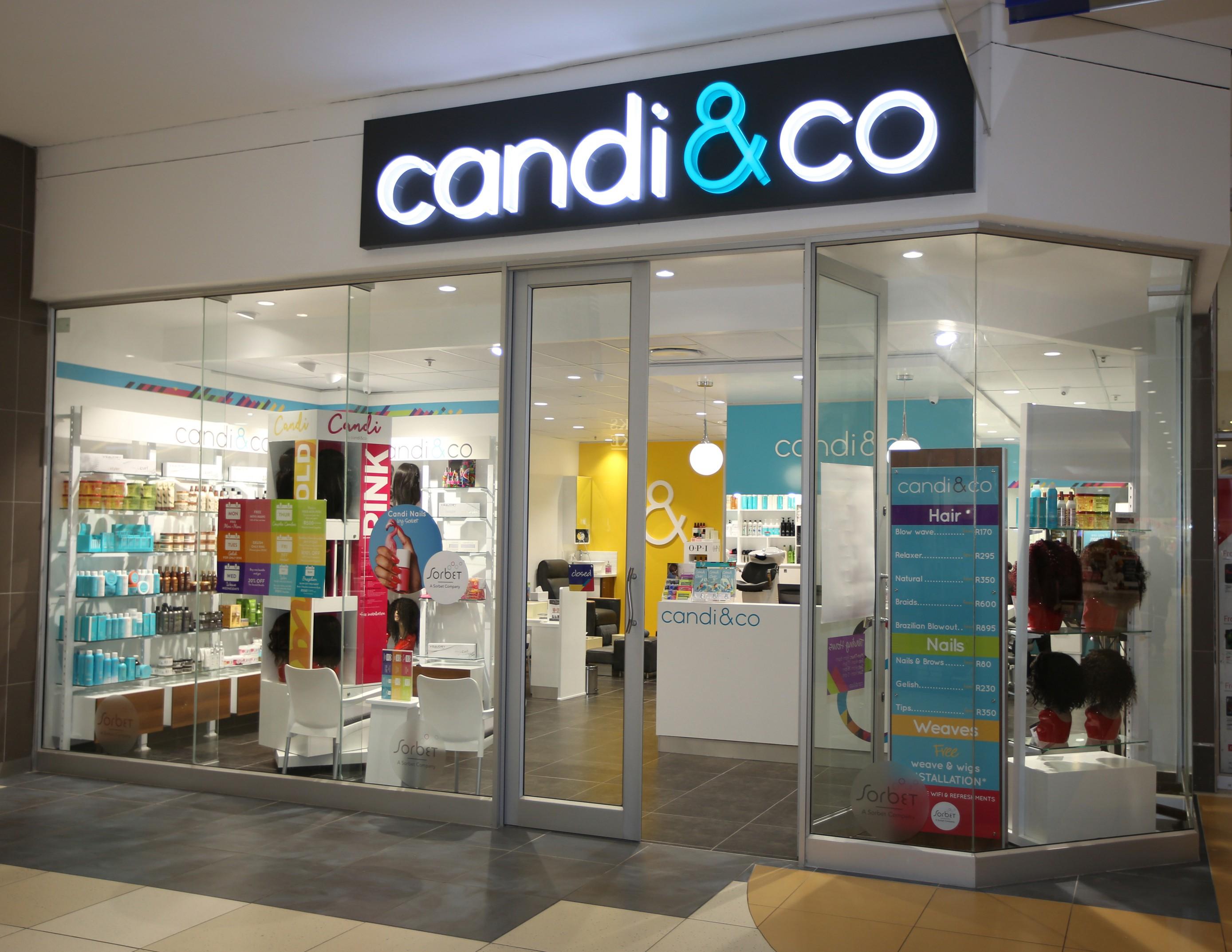 Candi & Co