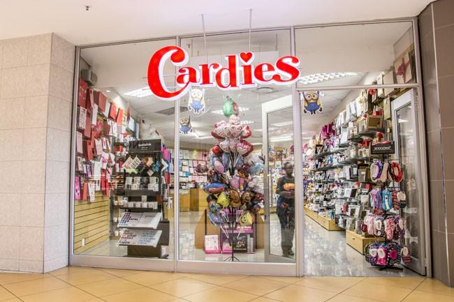 Cardies