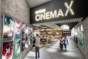 Century Cinemax | Northgate Shopping Centre